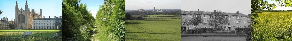 Save The Cambridge Greenbelt